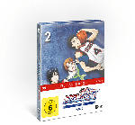 MediaMarkt Kuroko's Basketball - Season 1 - Vol.2