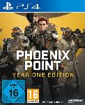 MediaMarkt Phoenix Point: Year One Edition