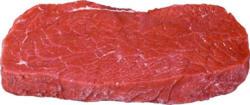 Zart gereiftes Rindfleisch: Rindersteaks