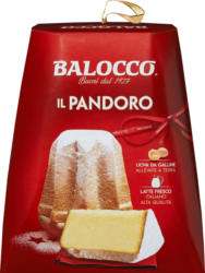 Balocco il Pandoro, 900 g
