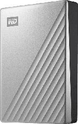 WD My Passport™ Ultra, 5 TB HDD, 2.5 Zoll, extern, 5 TB HDD, 2.5 Zoll, extern