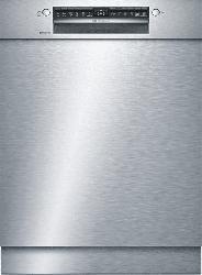 BOSCH SMU4HCS60E Serie 4 Geschirrspüler (unterbaufähig, 598 mm breit, 41 dB (A), A+)
