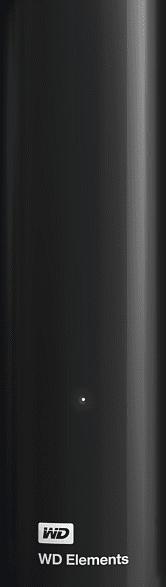 WD Elements™, 16 TB HDD, 3.5 Zoll, extern