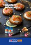 Konsum Dresden Wöchentliche Angebote - bis 26.12.2020