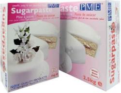 PME Rollfondant 2,5kg weiß