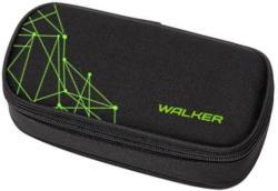 """WALKER Federpennal """"Vision"""" grün/schwarz"""