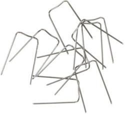 Splinten 50 Stück silber
