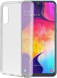 """CELLY Handycover """"Gelskin"""" für Samsung Galaxy A50 transparent"""