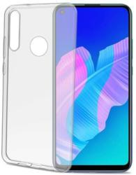 "CELLY Handycover ""Gelskin"" für Huawei P40 Lite E transparent"