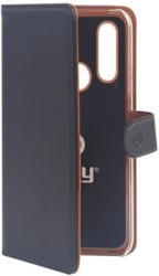 """CELLY Handytasche """"Bookcase Wally"""" für Huawei P30 Lite schwarz"""