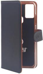 """CELLY Handytasche """"Bookcase Wally"""" für Samsung Galaxy A21s schwarz"""