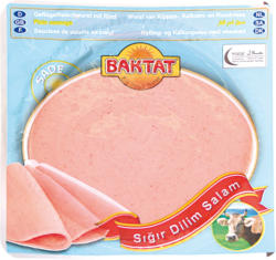 Geflügelfleischwurst mit Rind