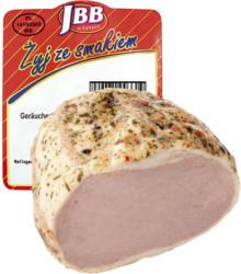 Schweinebraten mit 3% Kalbfleisch polnischer Art