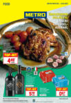 METRO Oldenburg Metro Post Food - bis 13.01.2021