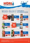 Getränke Hörl Wochen-Angebote! - bis 30.12.2020