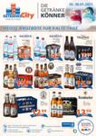 Getränke City Heisse Angebote für kalte Tage - Harlaching - bis 30.01.2021