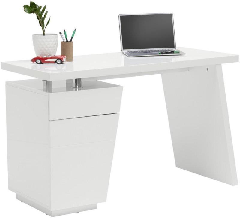 Schreibtisch 55/120/76 cm