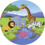 XXXLutz Vöcklabruck Kinderteppich Lovely Kids LK 403-100