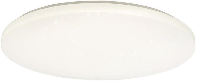 Led-Deckenleuchte 30 W 54/7,6 cm
