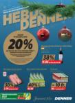 Denner Bibite Hebdo Denner - au 28.12.2020