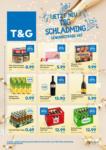 T&G T&G Flugblatt Schladming - bis 03.01.2021