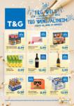 T&G T&G Flugblatt Oberösterreich - bis 03.01.2021