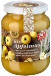 BILLA Ja! Natürlich Apfelmus Golden Delicious