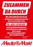 MediaMarkt Zusammen da durch - bis 27.12.2020