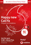 Vodafone Shop Happy New CallYa - bis 28.01.2021