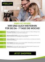 Jetzt Online-Shopping bei Möbelland!