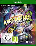 MediaMarkt Nickelodeon Kart Racers 2: Grand Prix [Xbox One]