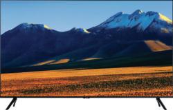 SAMSUNG GU86TU9009 LED TV (Flat, 86 Zoll/217 cm, UHD 4K, SMART TV)