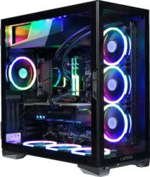 CAPTIVA I57-234, Gaming PC mit Core i7 Prozessor, 16 GB RAM, 1 TB SSD, GTX 1660 Super 6GB, 6 GB