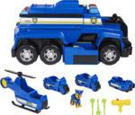 MediaMarkt SPIN MASTER PAW Chases 5-in-1 Ultimate Police Cruise Spielzeugfahrzeugset, Mehrfarbig