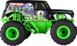 MediaMarkt SPIN MASTER MJC Monster Jam Grave Digger 1:24 Spielzeugfahrzeug, Mehrfarbig