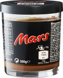 Pâte à tartiner Mars, 200 g