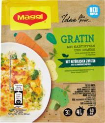 Timballo di verdure e patate Maggi Mix, 44 g