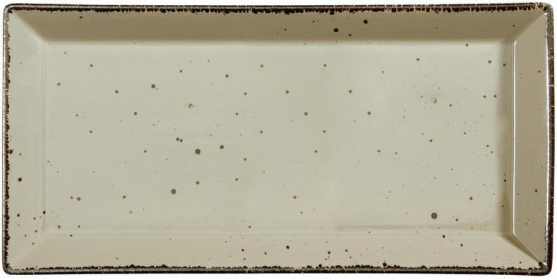 Servierplatte 20/41 cm