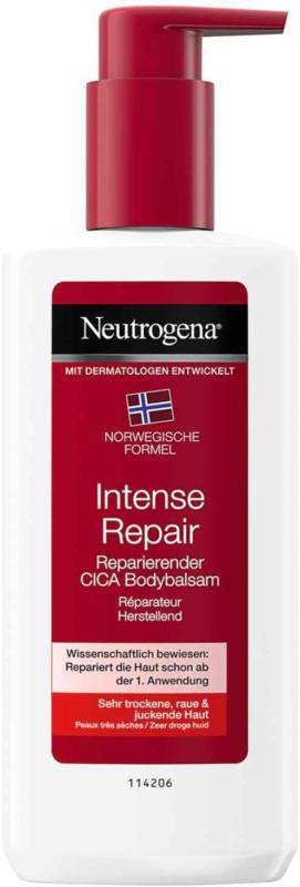 Neutrogena Intense Repair Bodybalsam 250 ml -