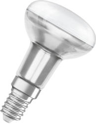 LED-Reflektor, dimmbar, E14, warmweiß, R50