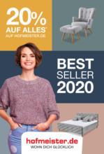 Hofmeister Bestseller 2020