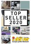 Möbel Inhofer Topseller 2020 - bis 11.01.2021