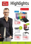 Office World Office World Angebote - al 27.01.2021