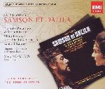 MediaMarkt VARIOUS, Chorus and Orchestra of the Opéra Bastille - Samson Et Dalila [CD + CD-ROM]