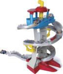 MediaMarkt SPIN MASTER PAW True Metal Adventure Bay Playset Spielzeugfahrzeugset, Mehrfarbig