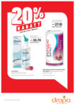 DROPA Drogerien Apotheken 20% Rabatt - al 24.01.2021