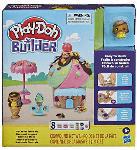 MediaMarkt PLAY-DOH Ice Cream Stand Kit Knete, Mehrfarbig
