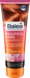 Balea Shampoo Beautiful Long