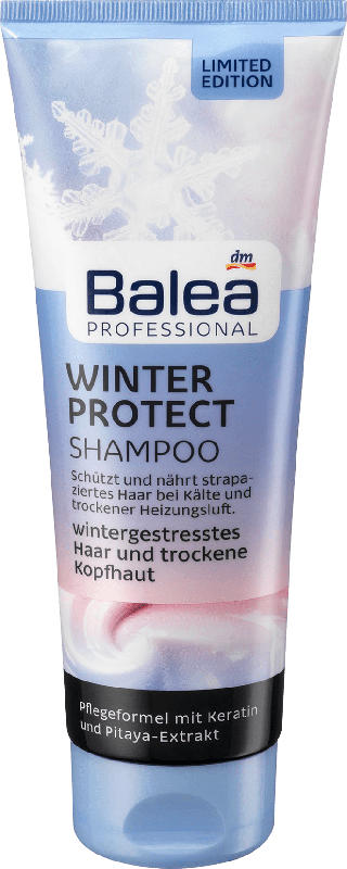 Balea Professional Shampoo Winter Protect, 250 ml