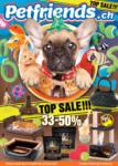 Petfriends.ch SALE - bis 10.01.2021